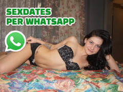 Sex-Date per WhatsAPP